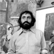 Minas Avetisyan (1928 -1975)