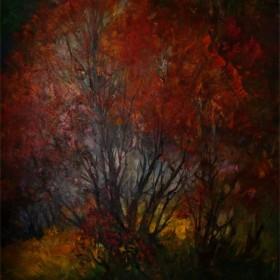 Tree, an art piece by Serjo Maltsev
