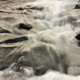 Rapids, an art piece by Anait Boyajyan